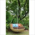 Rattan Swing Chair