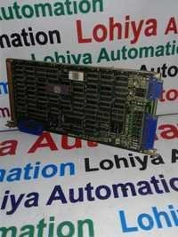 FANUC SYSTEMS CARD  A20B-0008-0430.  A