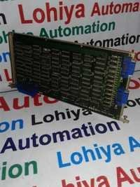 FANUC SYSTEMS CARD A20B-0008-0500.  A