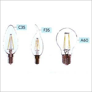 Filament Candle & Bulb