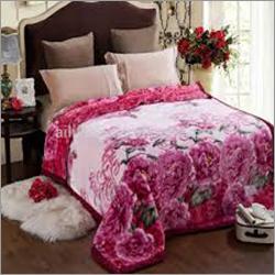 Mink Blankets