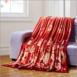 Designer Mink Blanket