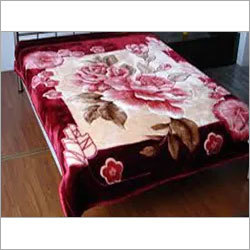 Plush Mink Blanket