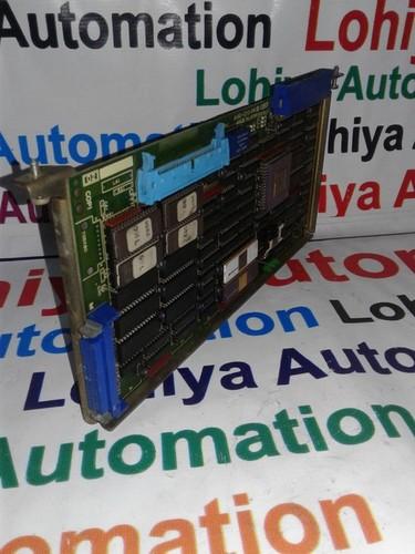FANUC SYSTEMS CARD  AI6B-I2I0-0410    A