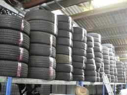 Used Truck Tyres, Used car tyres all sizes