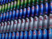 Original XL Energy Drink