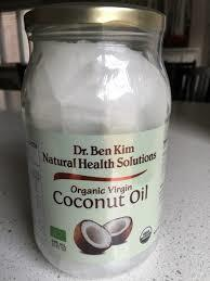 Best Quality Virgin Coconut Oil