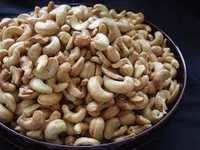 CASHEW NUTS WW450, WW320, WW240, SP, LP