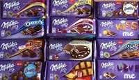 Milka Chocolate 100g for sale