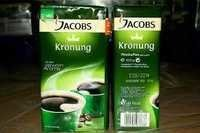 BEST PRICE JACOBS KRONUNG ground coffee 250g / 500g