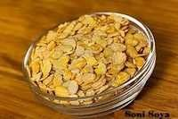 Untoasted Defatted Soya Flakes / Toasted Defatted Soya Bean Flakes