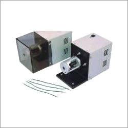Automatic Wire Stripping Cum Twisting Machine