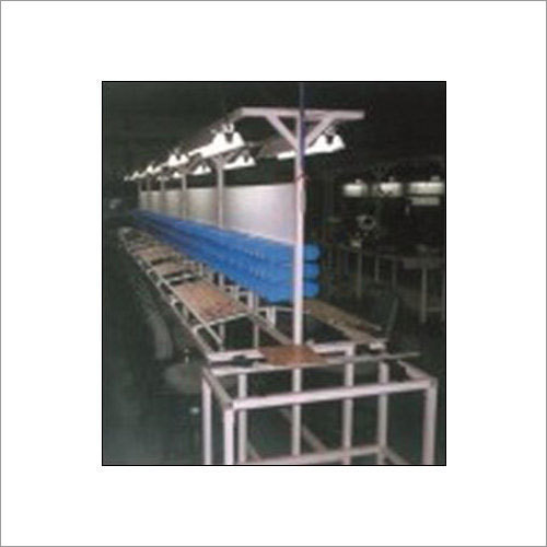 Manual Insertion Conveyors