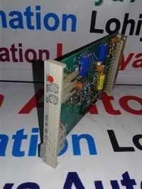 SIEMENS PCB CARD  691 - 36-220