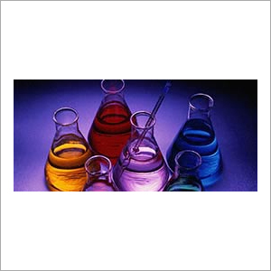 Auxilliaries Chemicals