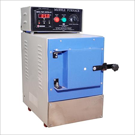 Filter Testing Equipment