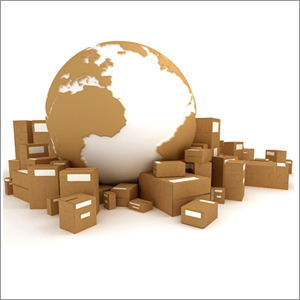Shipping Corrugated Boxes