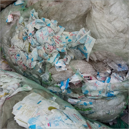 MD Plastic Scrap