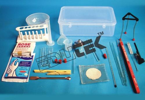 Micro Scale Chemistry kit
