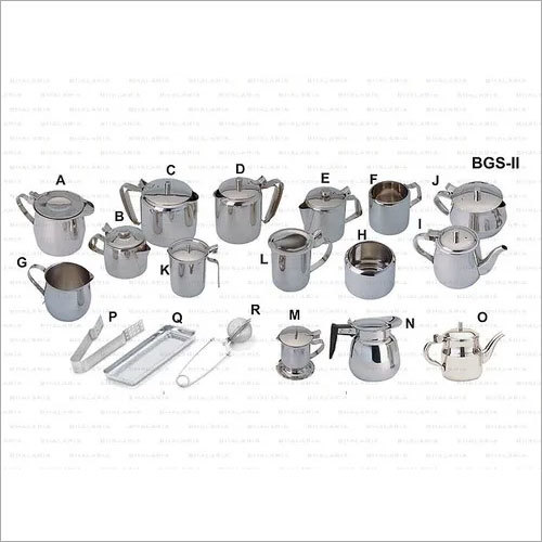 food and beverage service utensils