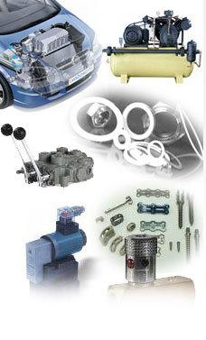 Air Compresor Spares