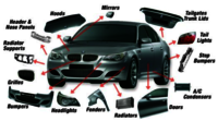 Automotive Body Parts