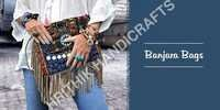 Blue Banjara Bag