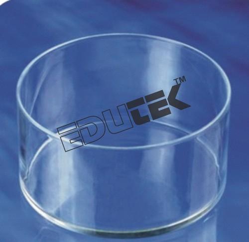 Glass Pneumatic Trough