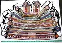 Multicolor Vintage Banjara Belts