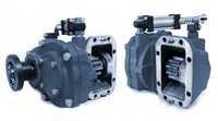 TATA G600 V1 PTO Gearbox
