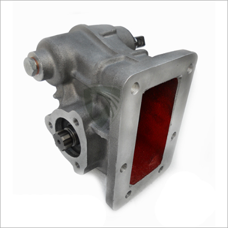 FUSO Canter PTO Gearbox