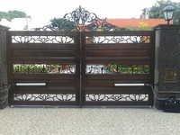 Fancy Gates