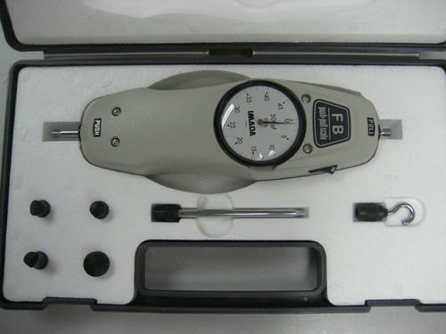 push pull gauge