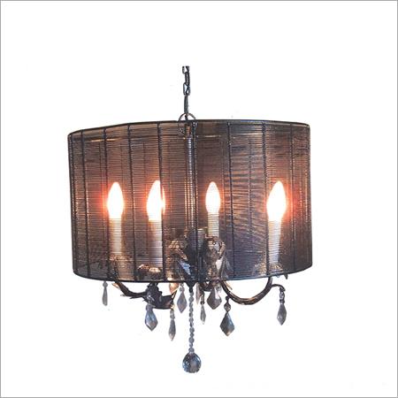 Nautical Hanging Lamps