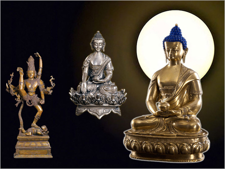 Decorative God Statues