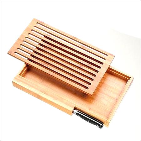 Wooden Kitchenware Items