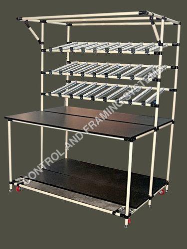 Heavy Duty Fifo Rack