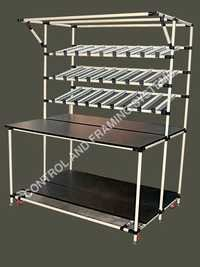 Heavy Duty Fifo Rack