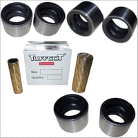 Metal Cover Rubber Bush for Submersible Pump