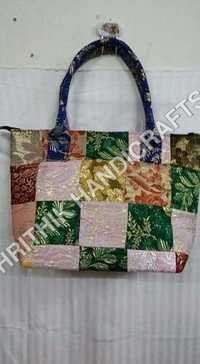 Check Banjara Bag