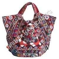 Vintage Banjara Handbag