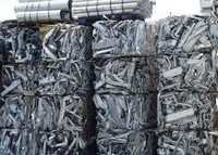 High Quality Segregated -Tense Aluminium Scrap