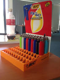 Bic Lighters J5,J6,J23,J25,J2