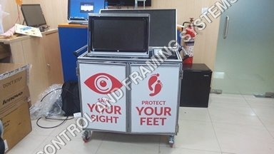 Customized Trolley Cabinet