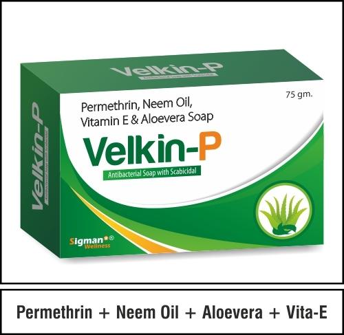 Permethrin + Neem Oil +Alovera + Vita -E