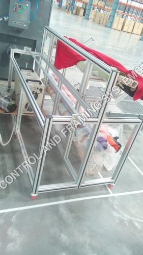 Metal Frame Trolley