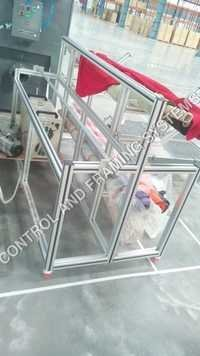Metal Frame Trolley