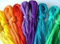 Acid dyes for wool