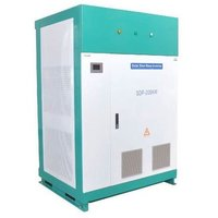 Large/High Power Inverter