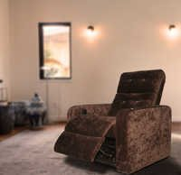 Corsy Home Theater Recliners